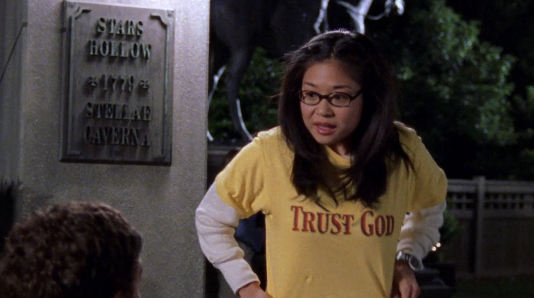 10 Times Gilmore Girls Got Seventh-Day Adventists Right