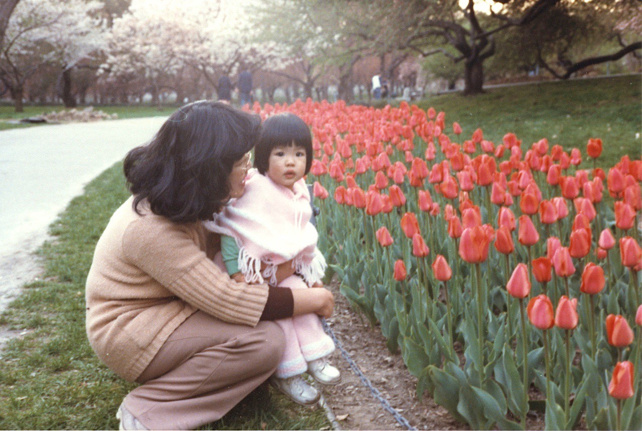 Growing Up With Asian-American Hair