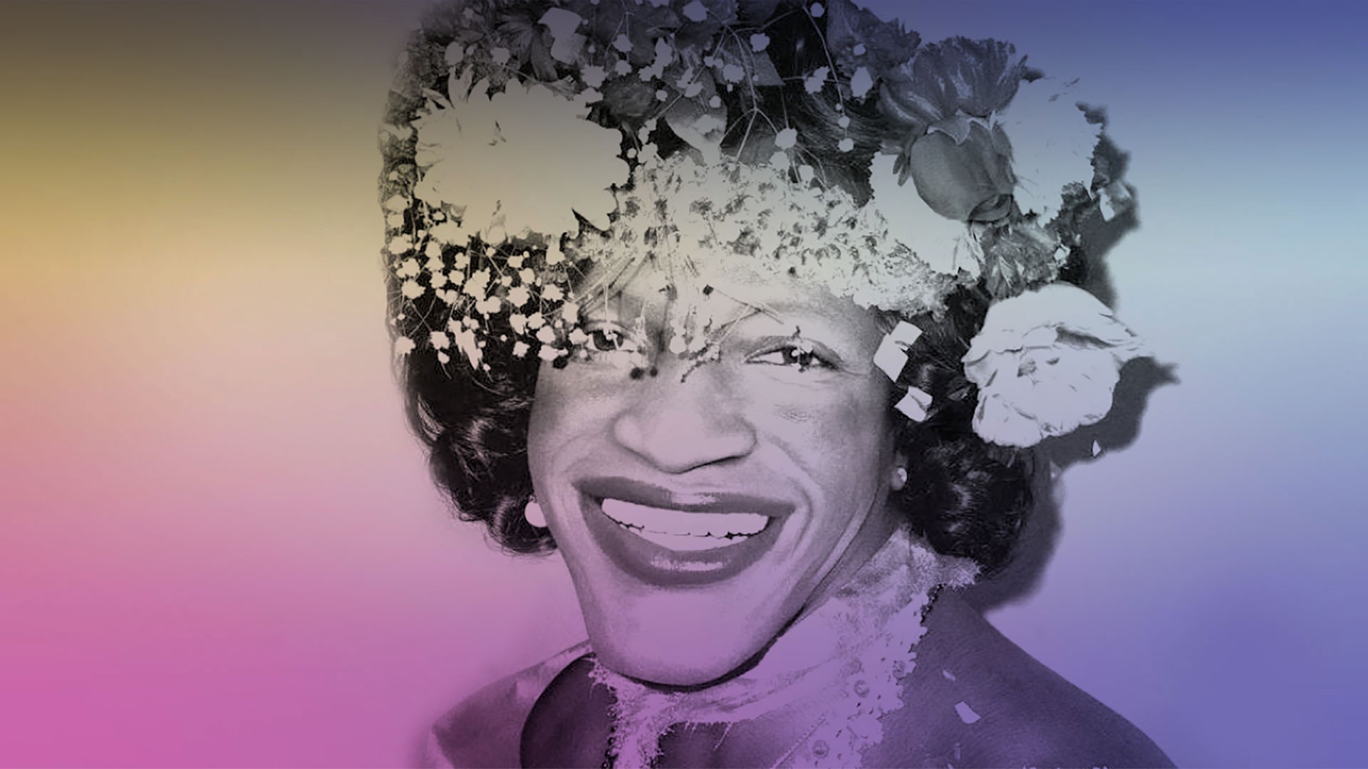 History is Gay: On Marsha P. Johnson