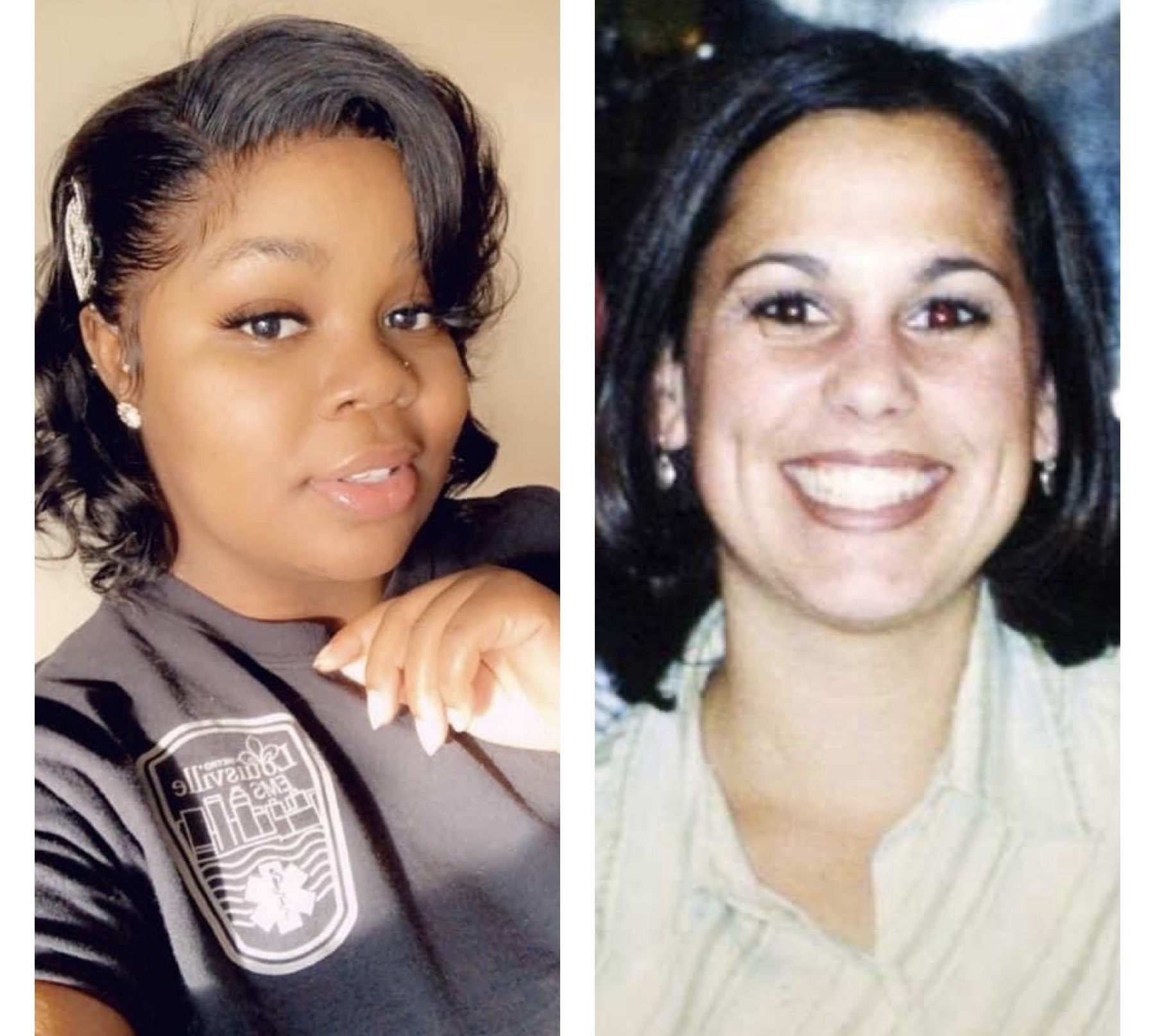 Laci Peterson and Breonna Taylor: A Tale of Two Victims With Unbalanced Scales of Justice
