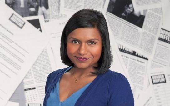 Mindy Kaling: Writer-Performer-Producer