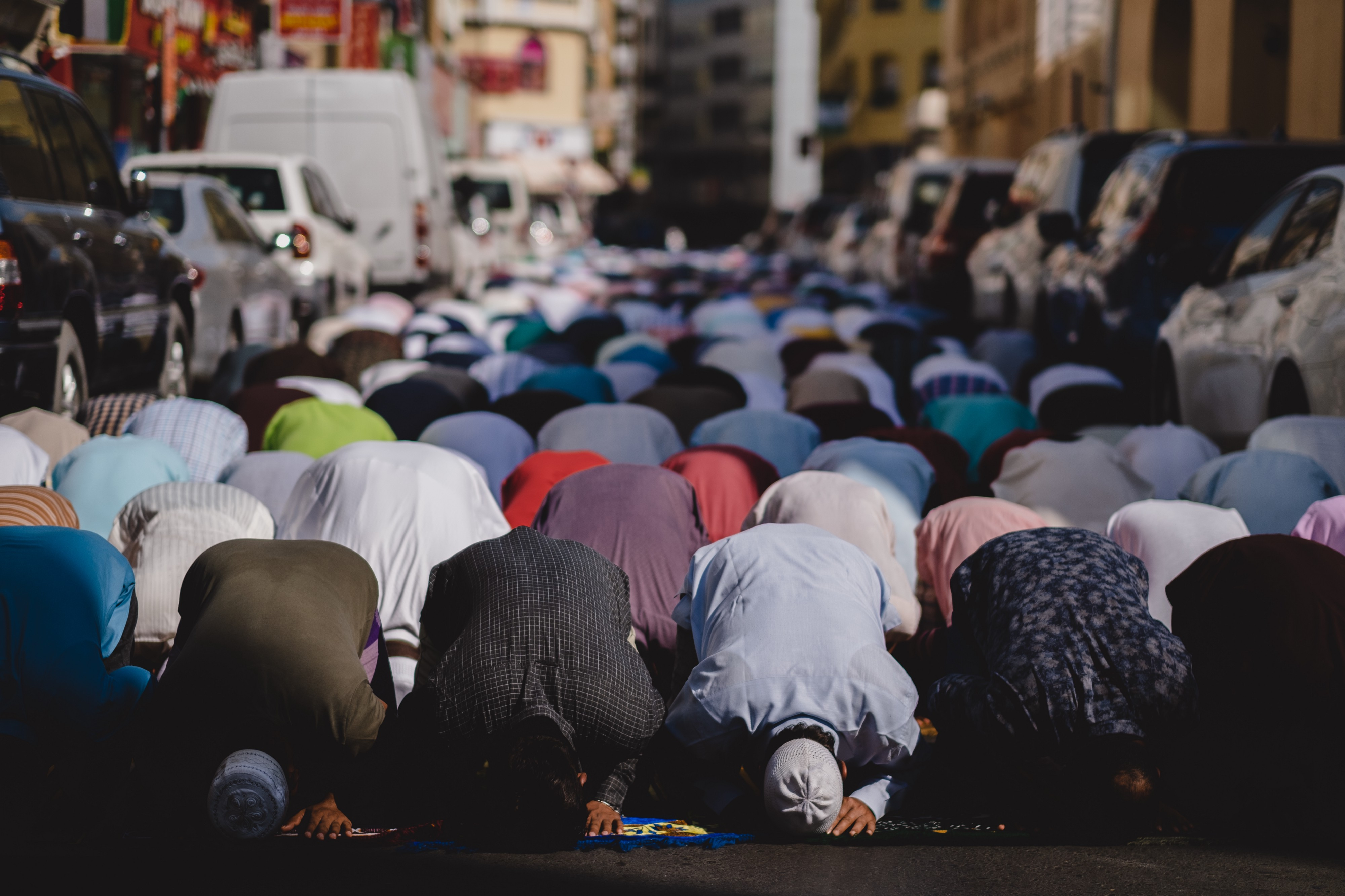 We Need To Define Islamophobia