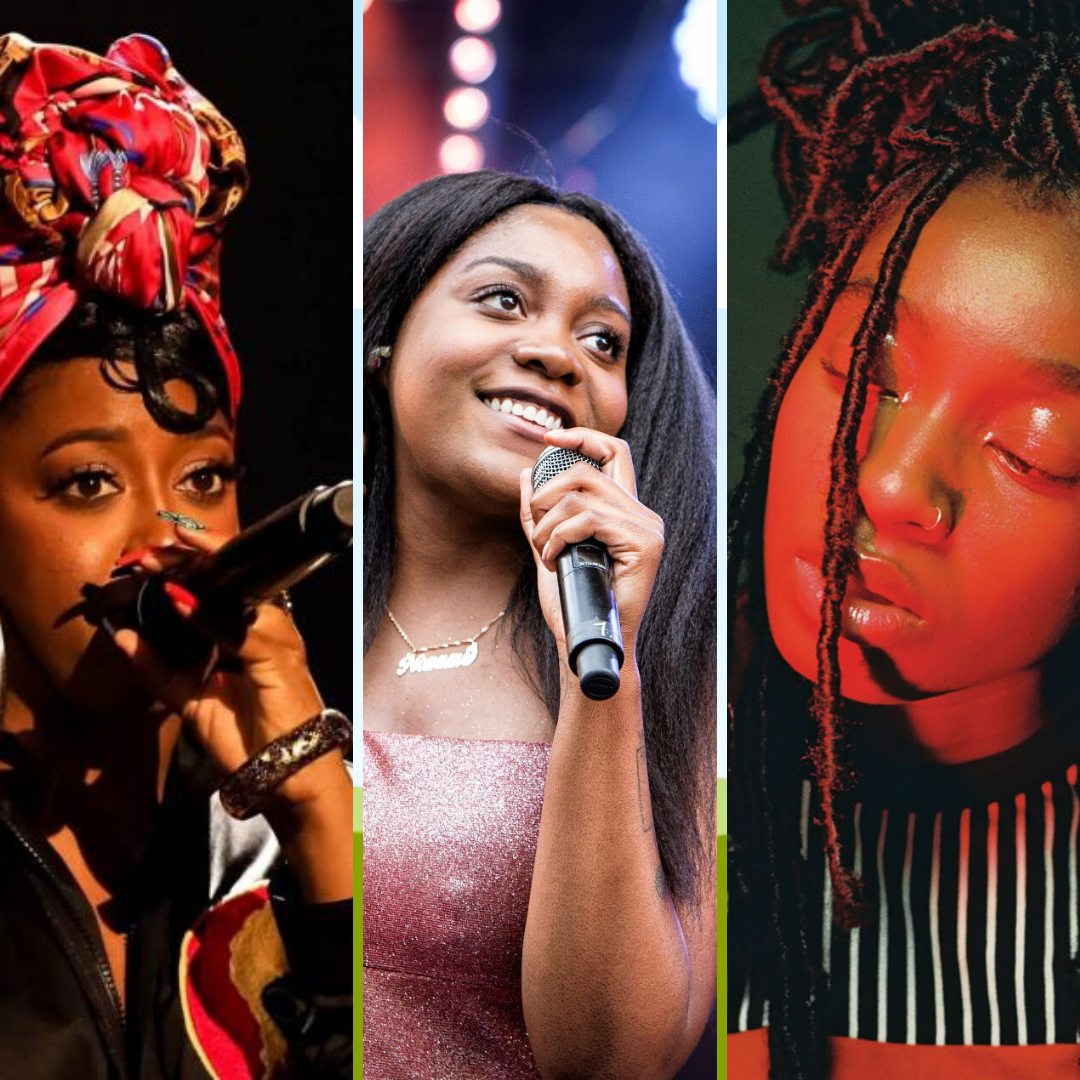 Women in Rap and the Patriarchal Demons on Their Shoulders